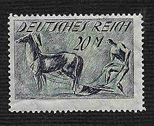 Buy German MNH Scott #196 Catalog Value $.76