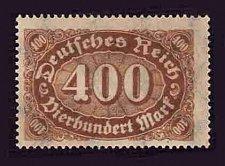 Buy German MNH Scott #202 Catalog Value $.48