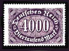 Buy German MNH Scott #207 Catalog Value $.48