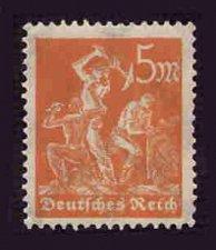 Buy German MNH Scott #221 Catalog Value $.48