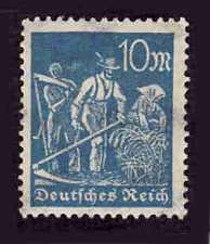 Buy German MNH Scott #222 Catalog Value $.48