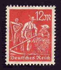 Buy German MNH Scott #223 Catalog Value $.45