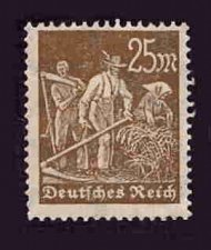 Buy German MNH Scott #225 Catalog Value $.45
