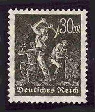 Buy German MNH Scott #226 Catalog Value $.45