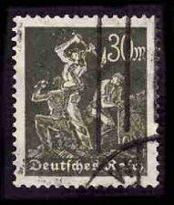 Buy German Used Scott #226 Catalog Value $2.25
