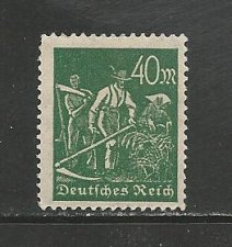 Buy German MNH Scott #227 Catalog Value $.45