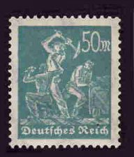 Buy German Hinged Scott #228 Catalog Value $.40
