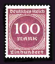 Buy German MNH Scott #229 Catalog Value $.45