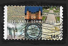 Buy German Used Scott #2894 Catalog Value $1.60