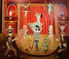 Buy Cabaret