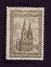 Buy German MNH Scott #238 Catalog Value $.95