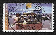 Buy German Used Scott #2952 Catalog Value $1.50