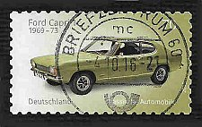 Buy German Used Scott #2892 Catalog Value $.80
