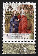 Buy German Used Scott #2813 Catalog Value $1.75