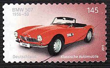Buy Germany Used Scott #2842 Catalog Value $1.60