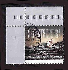Buy Germany Used Scott #2844 Catalog Value $.70