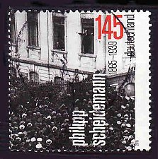 Buy Germany Used Scott #2855 Catalog Value $1.60