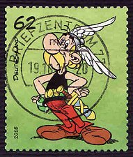 Buy Germany Used Scott #2864 Catalog Value $.70