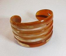 Buy Horn bracelet cuff - horn bracelets vietnam jewelry - KAI-3728