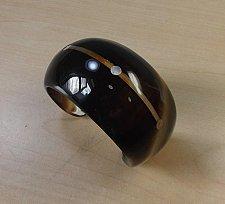 Buy Horn bracelet - Horn cuff bracelet - horn jewelry - KAI-3718