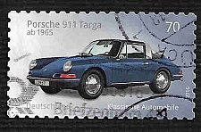 Buy German Used Scott #2891 Catalog Value $.80