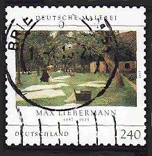 Buy German Used Scott #2710 Catalog Value $3.25