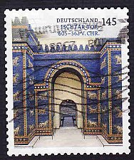 Buy German Used Scott #2724 Catalog Value $1.90