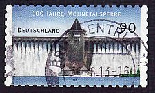 Buy Germany Used Scott #2731 Catalog Value $1.25