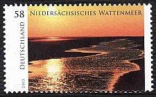 Buy German MNH Scott #2743 Catalog Value $1.50