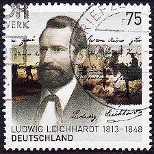 Buy German Used Scott #2752 Catalog Value $1.10