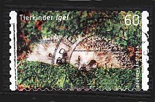 Buy German Used Scott #2765 Catalog Value $.85