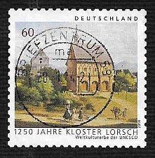 Buy German Used Scott #2768 Catalog Value $.85