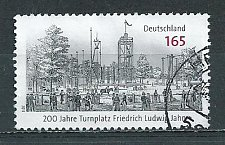 Buy German Used Scott #2626 Catalog Value $2.50
