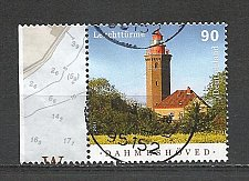 Buy German Used Scott #2630 Catalog Value $1.25