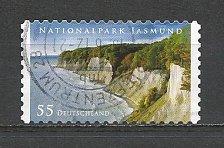 Buy German Used Scott #2649 Catalog Value $.75