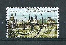 Buy German Used Scott #2653 Catalog Value $1.90
