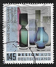 Buy German Used Scott #2943 Catalog Value $1.50