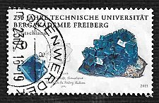 Buy German Used Scott #2873 Catalog Value $.80
