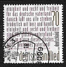 Buy German Used Scott #2936 Catalog Value $.80