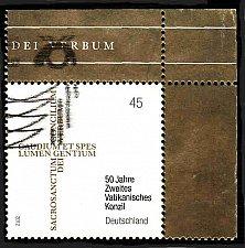 Buy German Used Scott #2693 Catalog Value $.60