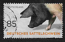 Buy German Used Scott #2934b Catalog Value $.85