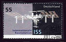 Buy German Used Scott #2302 Catalog Value $.80