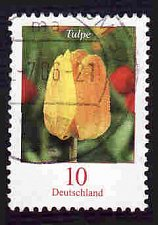 Buy German Used Scott #2308 Catalog Value $.25
