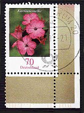 Buy German Used Scott #2317 Catalog Value $.95