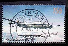 Buy German Used Scott #2331 Catalog Value $1.75