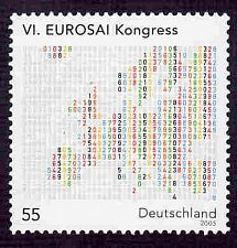 Buy German MNH Scott #2342 Catalog Value $1.50