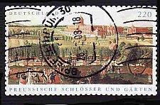 Buy German Used Scott #2347A Catalog Value $3.25