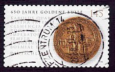 Buy German Used Scott #2369 Catalog Value $2.10