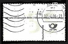 Buy German Used Scott #2374 Catalog Value $.80