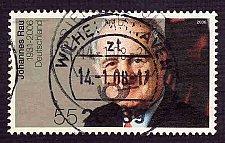 Buy German Used Scott #2375 Catalog Value $.80